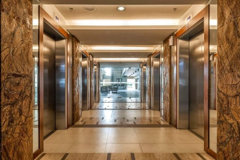 Kai Garden Residences Similar Elevator